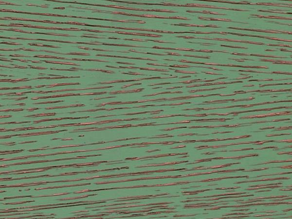 Oxide | Acabado madera