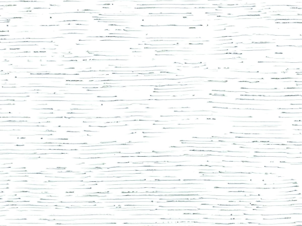 Pure White | Acabado madera